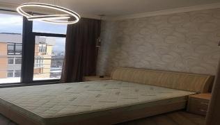 Продам апартаменты на Французском бульваре 55 кв.м с ремонтом и видом на море
