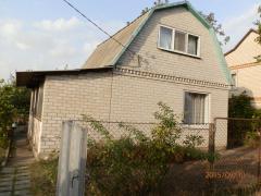 Продам дачу Новомосковськ