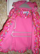 Продам дитячий демісезонний курточку