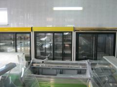 """продам холодильне обладнання фірми """"freddo"""""""