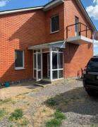 Продам новый кирпичный дом Песочин
