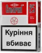 Продам оптом сигарети з Українським акцизом і останнім мрц Столи