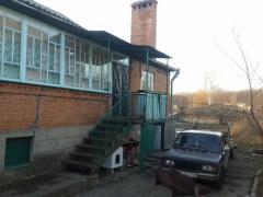 Продам (поміняю на Запоріжжя) будинок