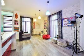 Продам просторную 2-х комн. квартиру в ЖК «Комфорт Таун», Киев