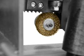 Продам стрічкову пилку по металу Мити 1-02