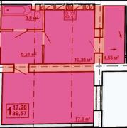 Продам зданий новобуд з документами