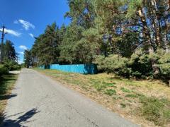 Продам земельну ділянку 25 соток в Обухівському районі Київської про