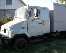 """Продам ЗИЛ 5301 Фургон-С """"Бычок"""", недорого"""