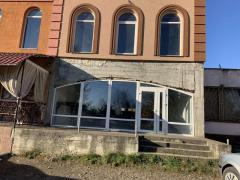 Продається новобудова комерційного призначення у с. Ільниця Іршавського р-ну