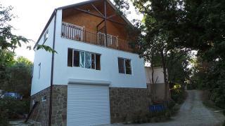 Продається 2 будинки в Кастрополе Велика Ялта