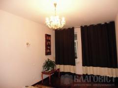 Продається 2-кімнатна квартира в центрі міста