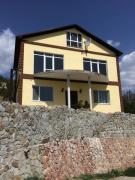 Продається новий видовий будинок у Верхній Погоди, Крим
