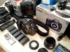Продається Никон Д5-ім'я d750 компанія Nikon-Никон Д4-Canon 5D Mark III-Канон 6
