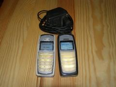 Продаються 2 телефону CDME