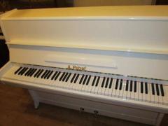 Продаж класних піаніно будь-якого кольору – білого, коричневого, че