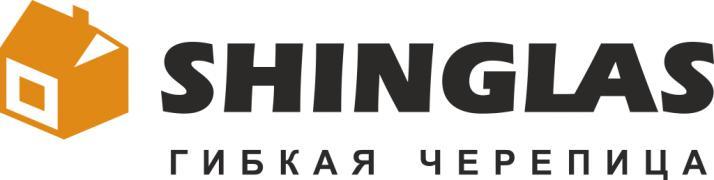 Продаж м'якої покрівлі Шинглас (Shinglas)
