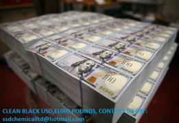 Продаж оригінальних SSD хімічних речовин для очищення чорний доларів США,євро,фунт