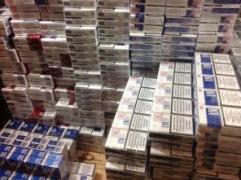 Продаж сигарет оптом за доступними цінами