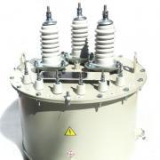 Промислові трансформатори НТМИ-6, НТМИ-10