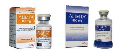 Пропонуємо купити Alimta у нас