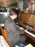 Проводжу приватні уроки з музикології-гри на скрипці, піаніно