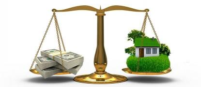 Приватизація землі, Геодезія, Присвоєння кадастрового номера