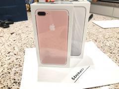 Razblokyrovana Apple, iPhone 7 and 7 Plus Mobile phones