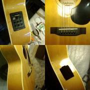 Ремонт гітар в Кривому Розі