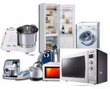 Ремонт холодильників, пральних машин, будь-якої побутової техніки
