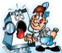Ремонт пральних машин-автомат на дому