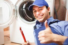 Ремонт пральних машин, бойлерів