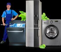 Ремонт пральних машин, кондиц, холодильник, теле, бойлерів, тв та ін