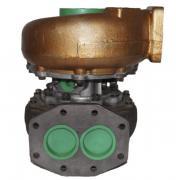 Ремонт турбін турбокомпресорів до вітчизняної спеціалізованої
