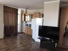 Rent my 1-room. sq. Studio. Grigorovskoe highway, 55