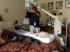 Рентген на дому
