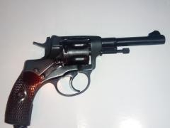 Револьвер Наган Грім під патрон флобера