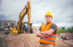 Різноробочий на будівництво в Чехію. Робота за кордоном