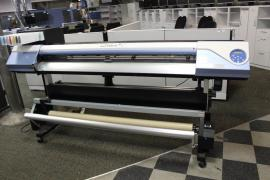 Roland VersaCAMM VS-640i 64 '' Printer / Cutter