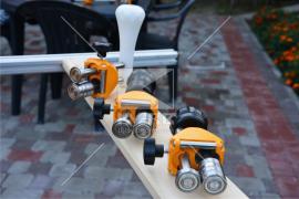 Роликовий листогиб Sorex Bender Mini 60