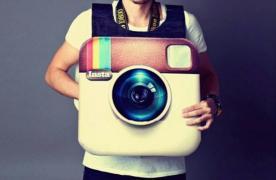 Розкрутка в Instagram
