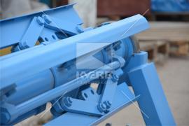 Розмотувач металу (бухторазматыватель) від виробника Mazanek
