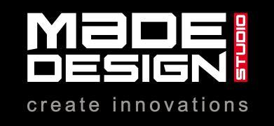 Розробка логотипу, фірмового стилю
