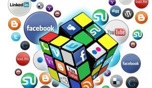Розвиток Вашого бізнесу в мережі