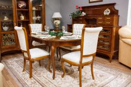 Румунські меблі в наявності і під замовлення. Розпродаж