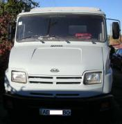 """Sell the Van ZIL 5301 """"Bychok"""", inexpensive"""