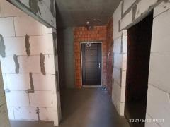 Selling a 2-room apartment in the residential complex Real Park, Odessa. 35500 $
