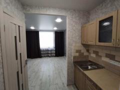 Selling a dormitory with its own bathroom, street Adygeiskaya 9