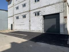 Selling OSZ 618m2 for warehouse production office with documents