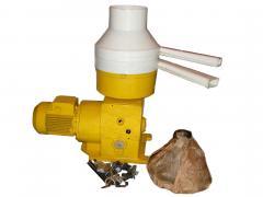 Сепаратор-слівкоотделітель Ж5-ОСБ для молока