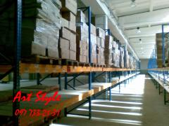 Shelves Pallet buy Kiev